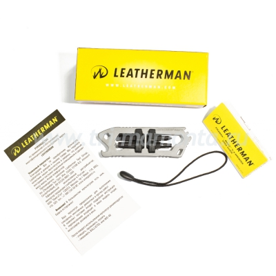Мультитул Leatherman Mako Ti